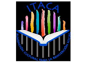logo fundación itaca